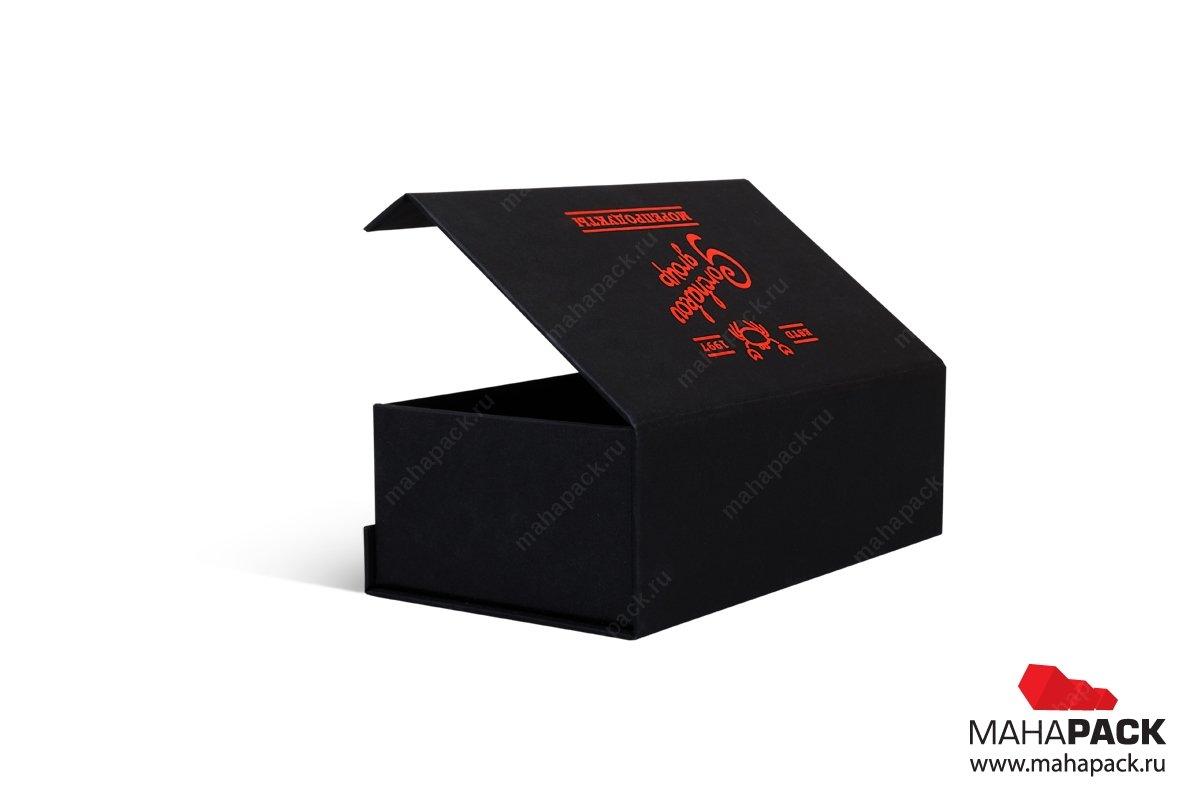 заказать коробки дизайн и производство