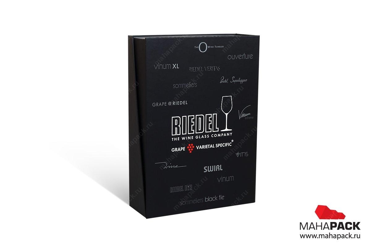 упаковка на заказ дизайн и производство