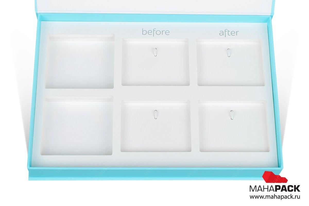 коробки под заказ разработка и дизайн