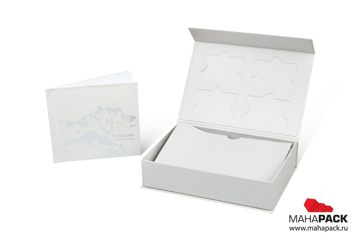 элитная упаковка разработка, дизайн и печать
