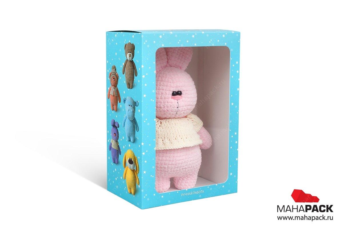 подарочные коробки дизайн и производство