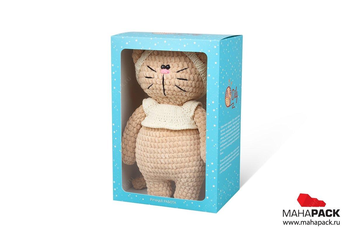 подарочные коробки разработка и производство
