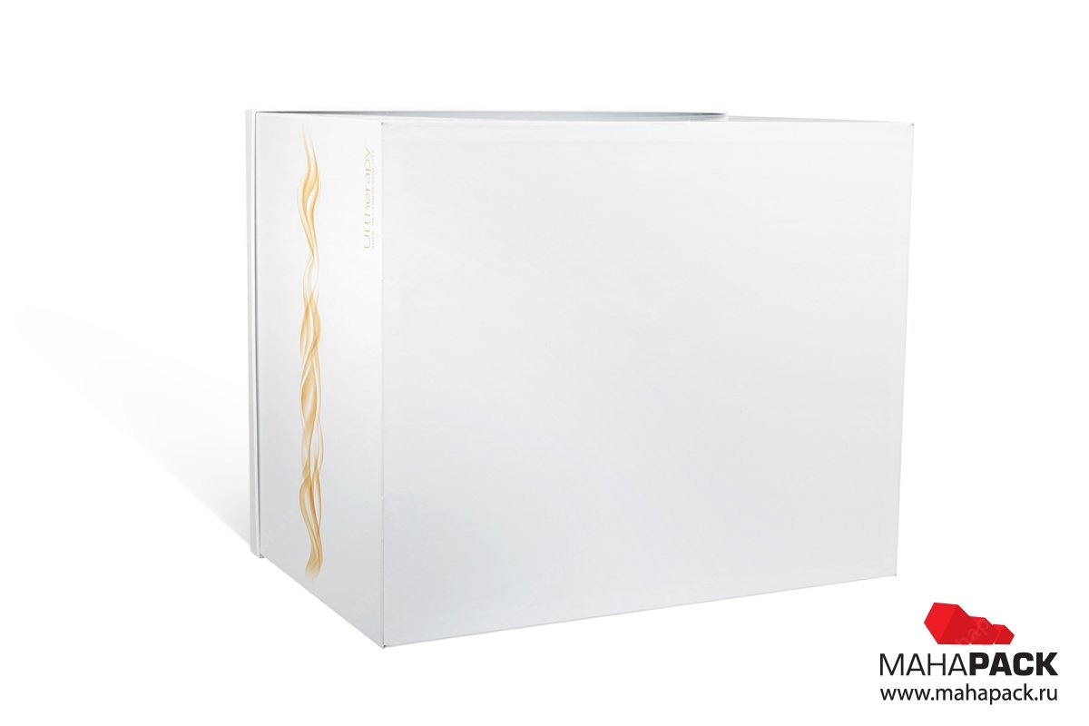 коробки на заказ производство Москва