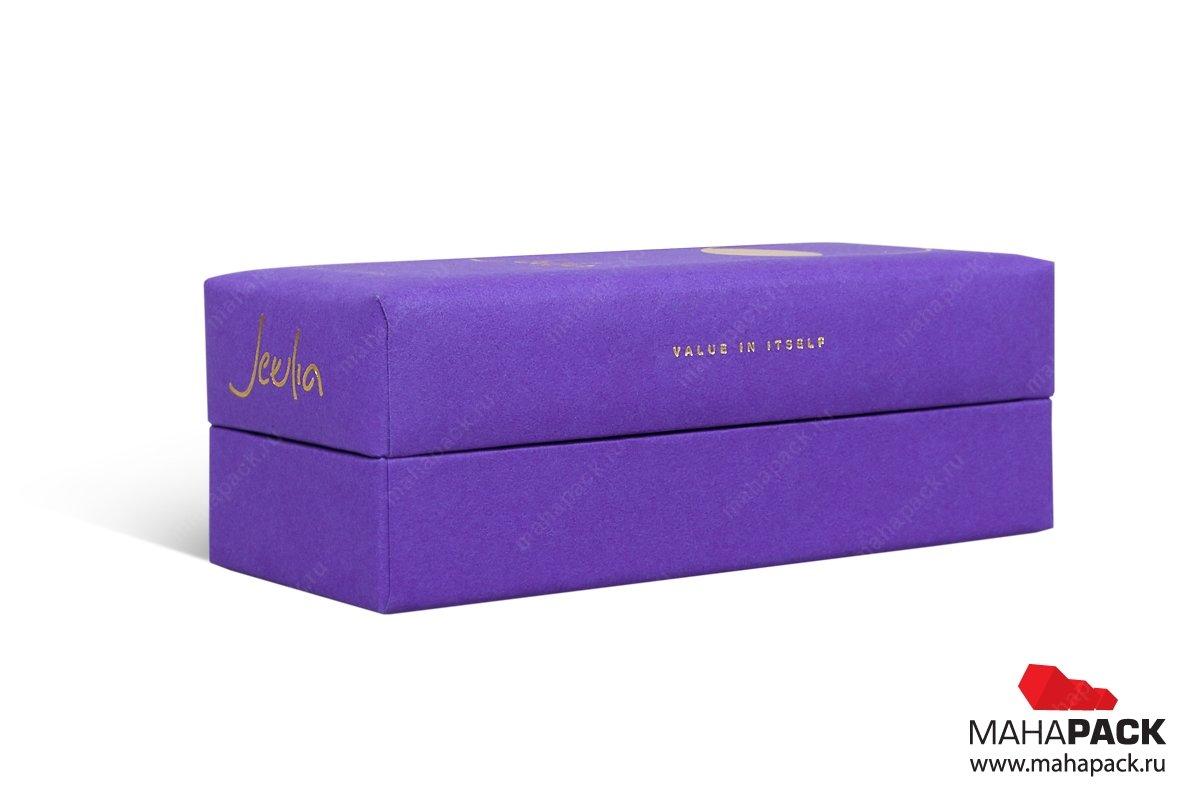 эксклюзивная упаковка для ювелирного украшения