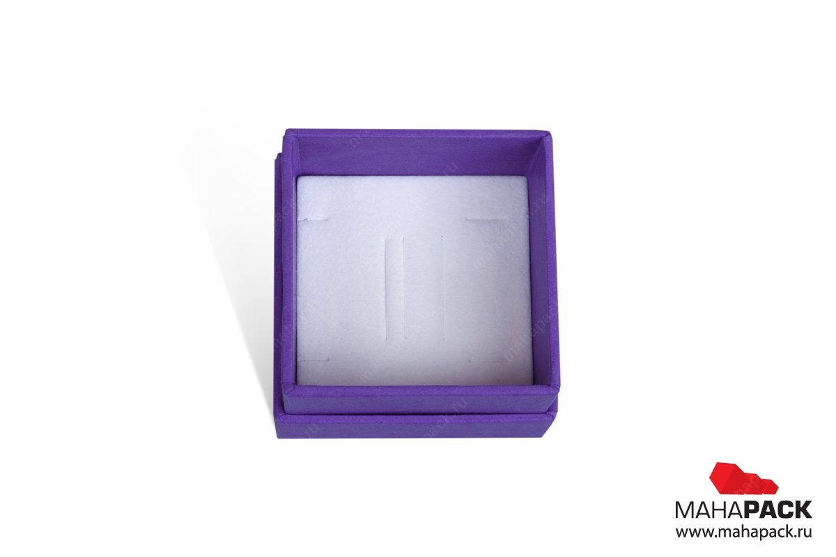 эксклюзивная упаковка с поролоновым ложементом
