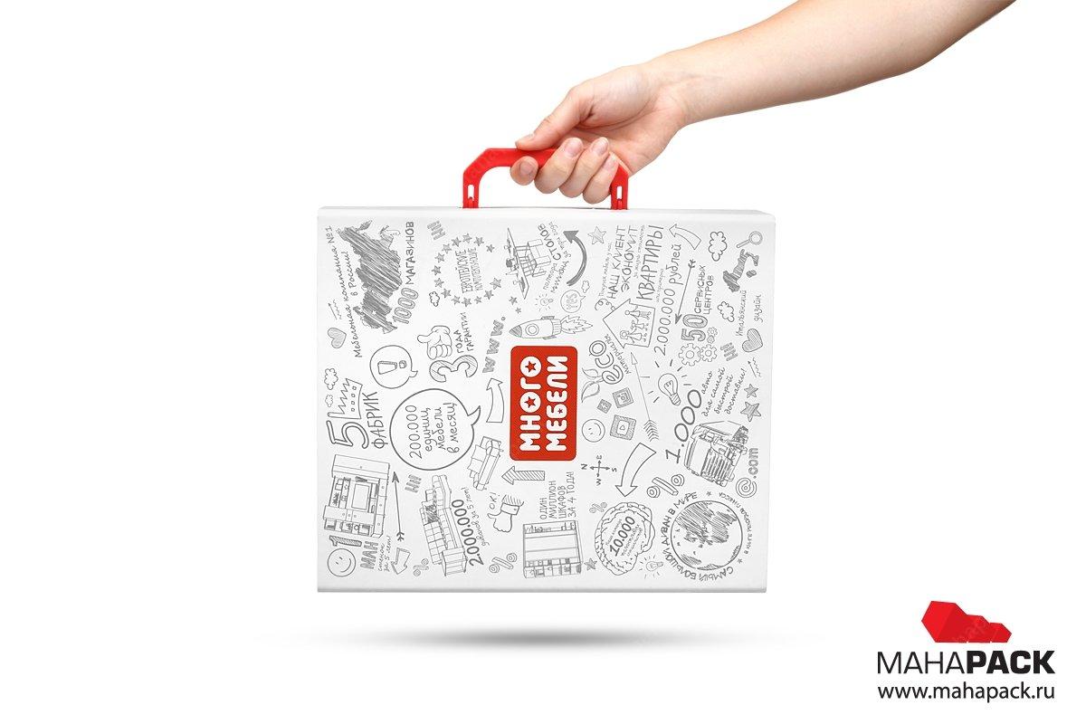 презентационная папка заказать в Москве