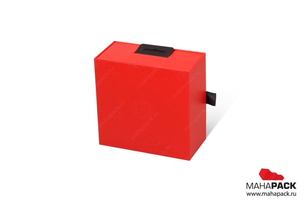 заказать упаковку с логотипом Москва