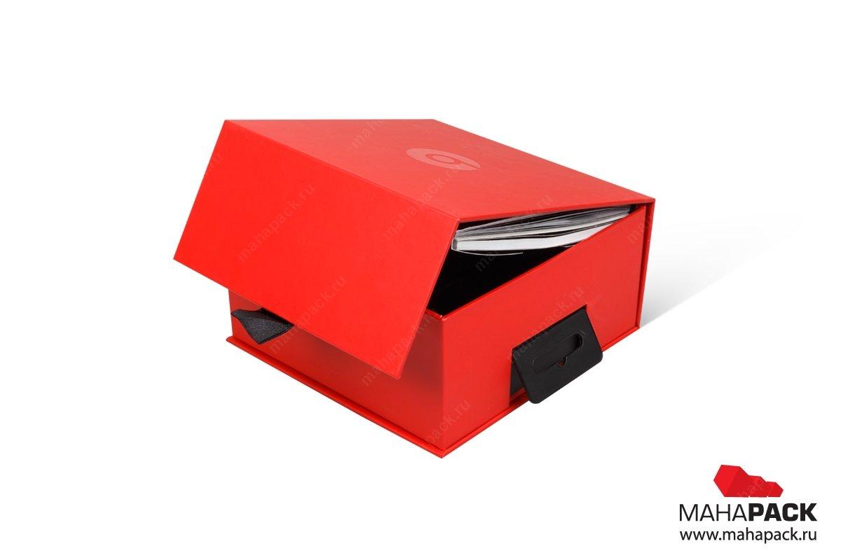 заказать упаковку с логотипом для электроники