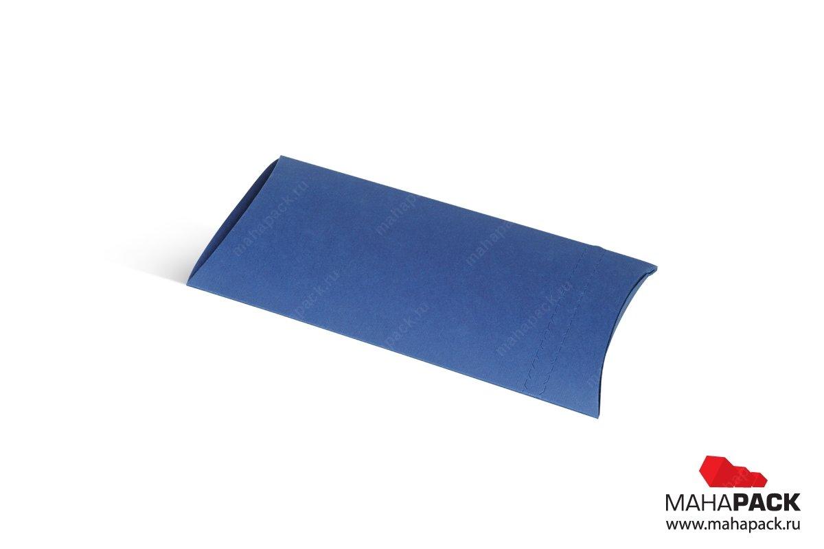 картонная упаковка на заказ из дизайнерского картона