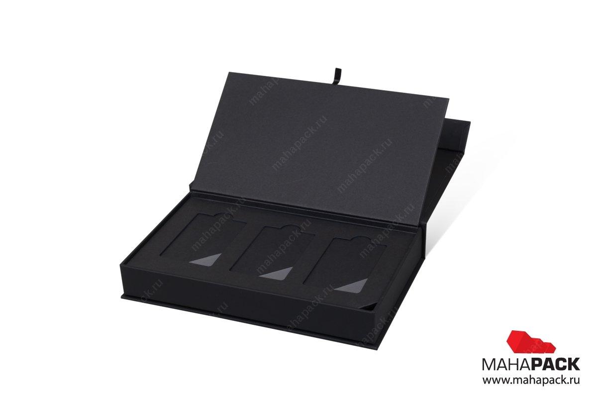 вип упаковка дизайн и производство
