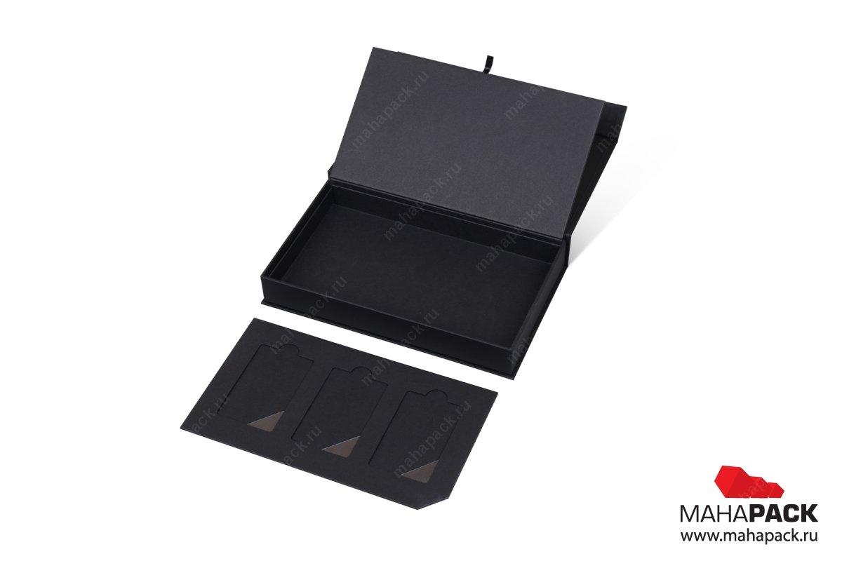 вип упаковка со съемным ложементом