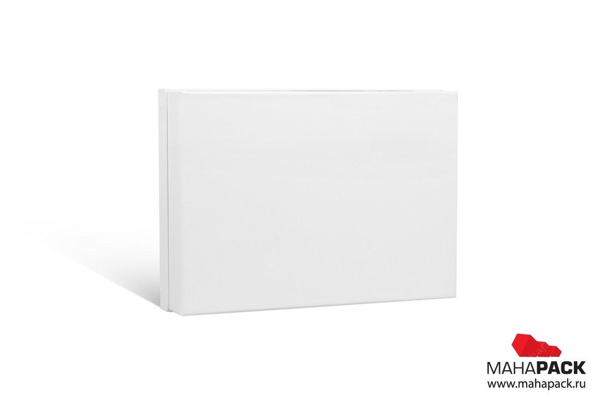 изготовление коробок большим тиражом