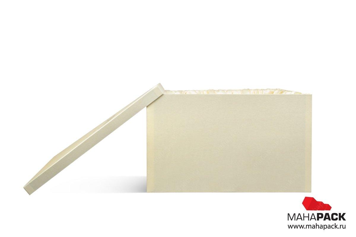 элит упаковка из переплетного картона