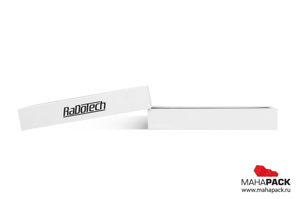 коробки с ложементом дизайн и производство