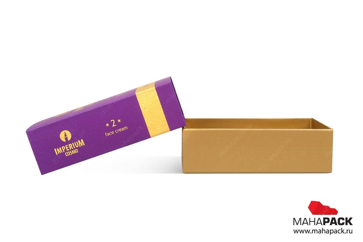 коробки с ложементом коробка-пенал