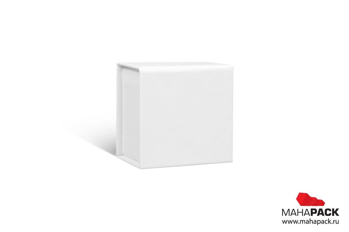 корпоративная упаковка матовая ламинация