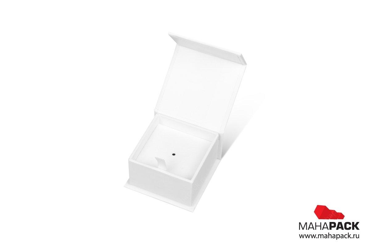 корпоративная упаковка с ложементом