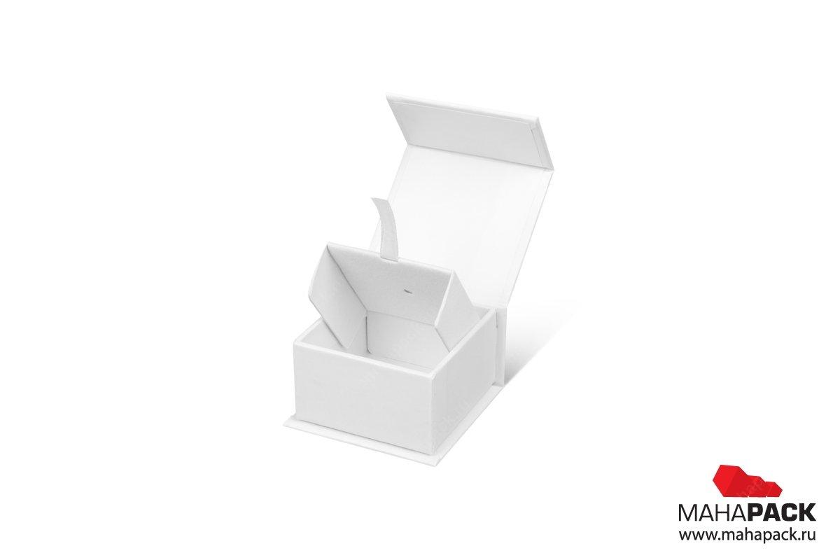 корпоративная упаковка ложемент из каппы