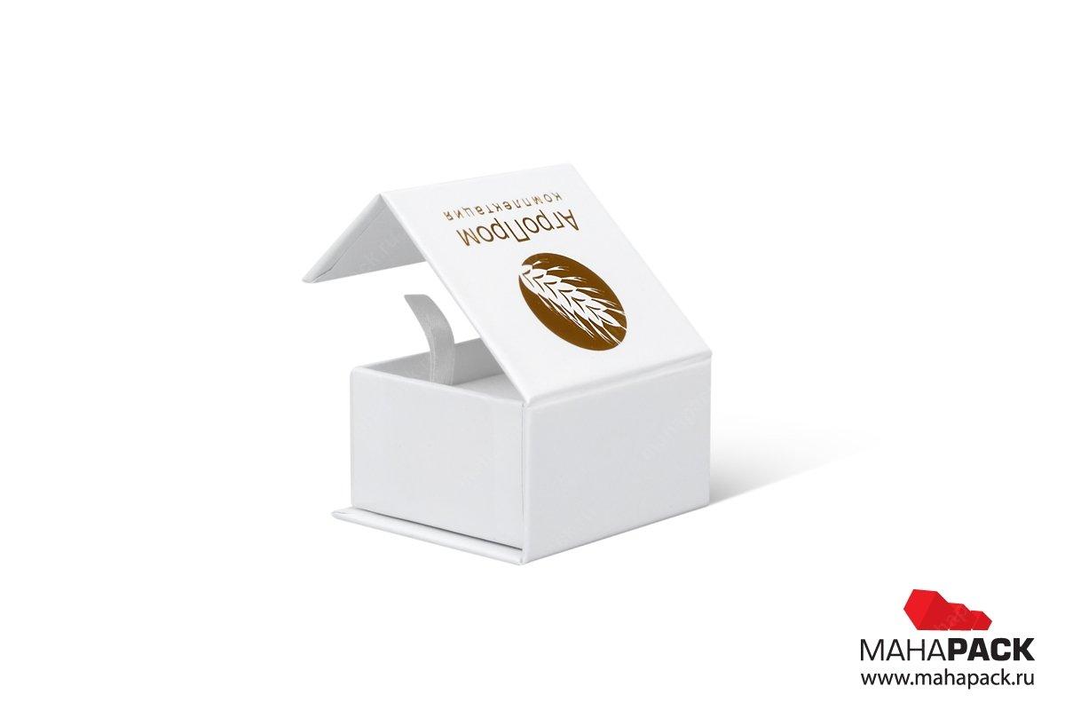 корпоративная упаковка заказать в Москве