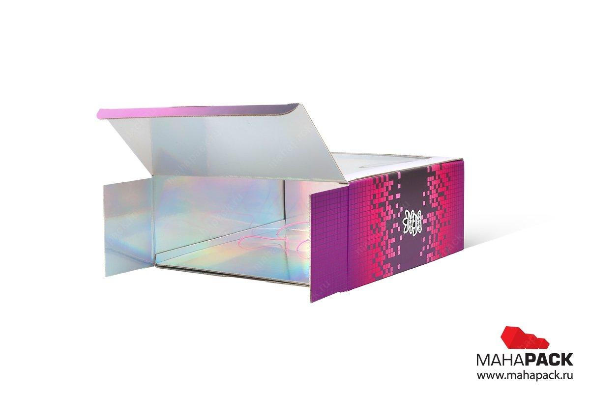 современная упаковка дизайн и разработка