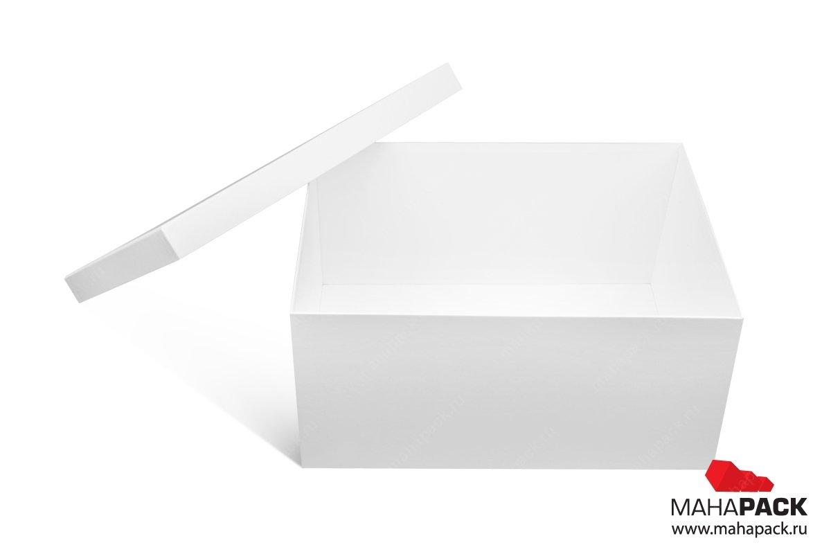производство коробок в Москве