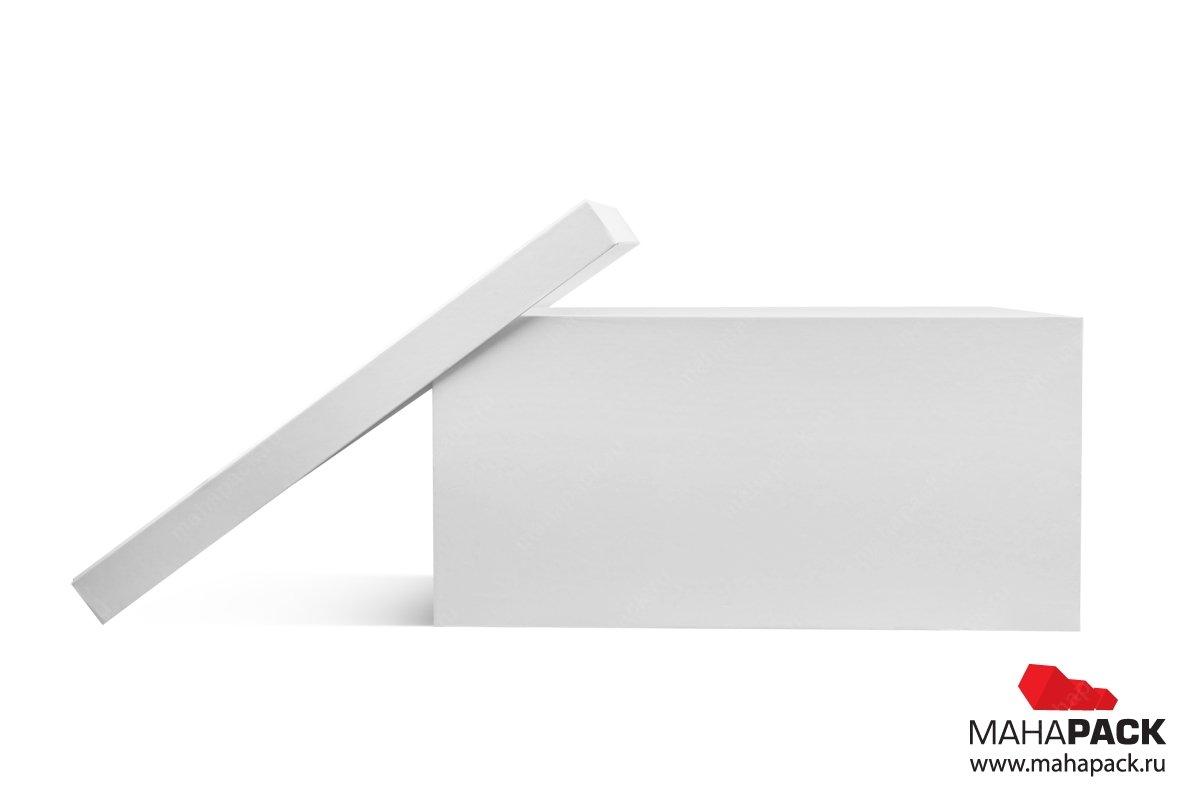 производство коробок крышка-дно