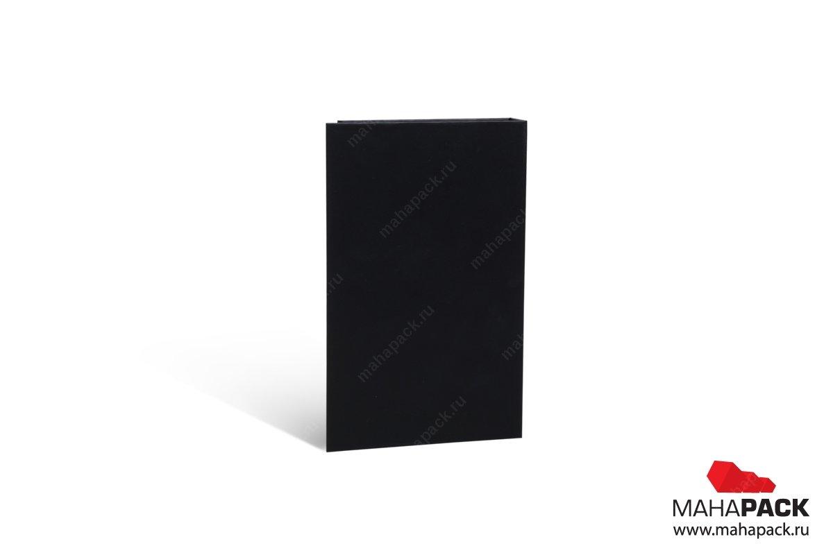 коробка с ложементом дизайн и производство