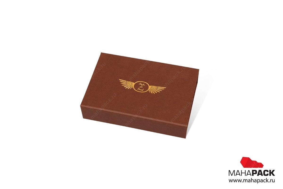 Популярные виды подарочной упаковки