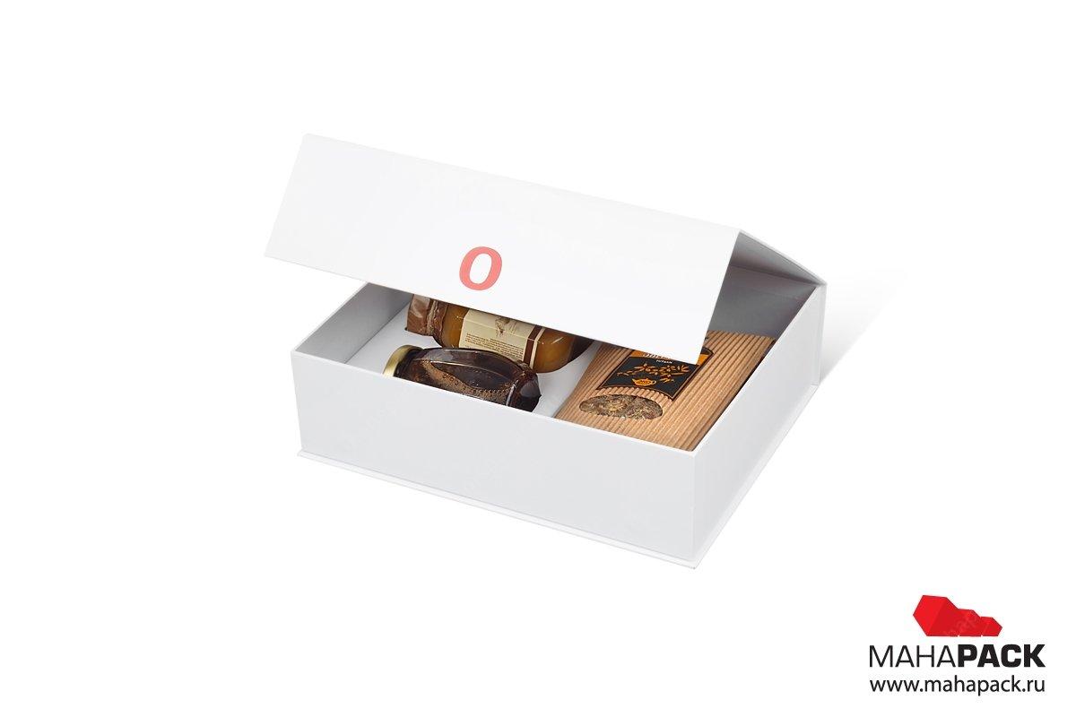 заказать подарочные коробки - разработка и дизайн