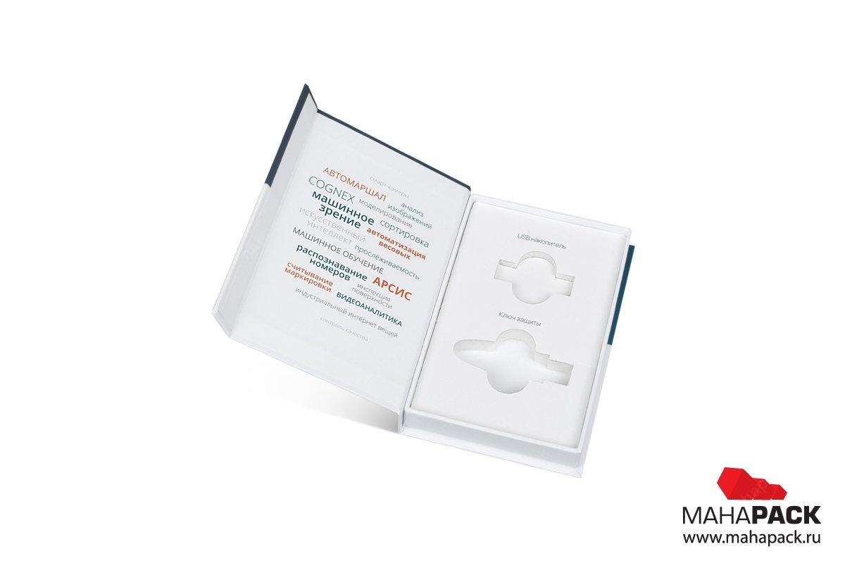 изготовление коробочек с изолоновым ложементом