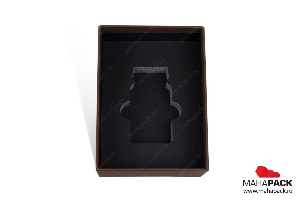 упаковка vip с ложементом