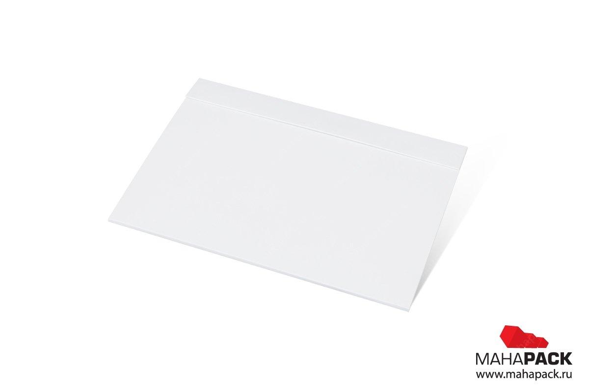 картонная подарочная упаковка из мелованного картона