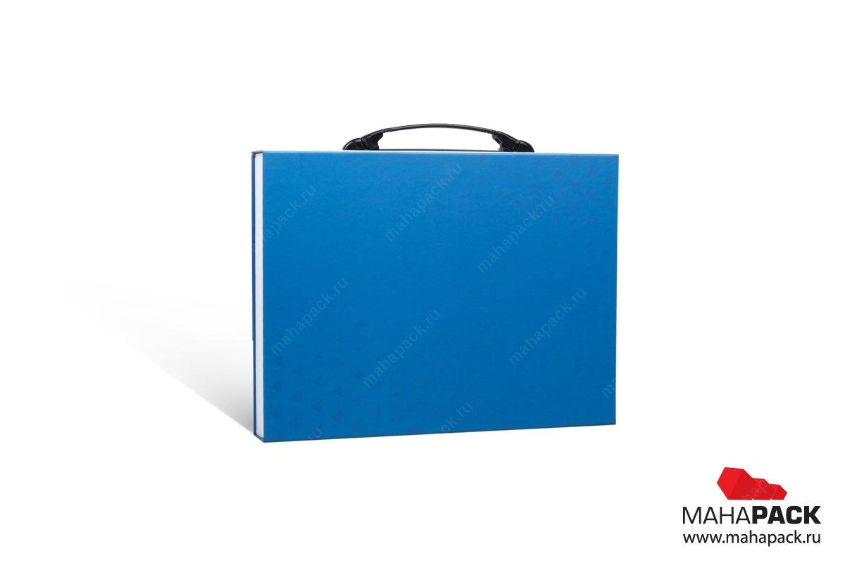 презентационная папка - заказать в Москве