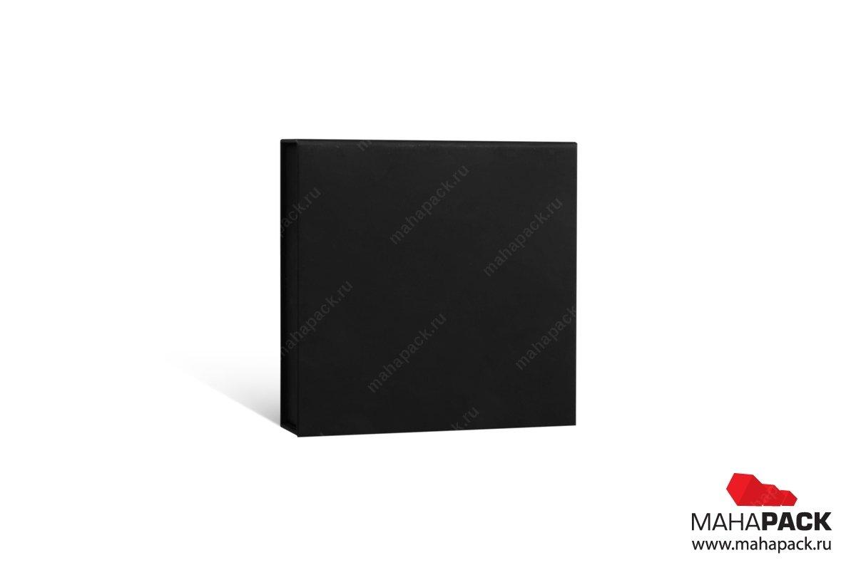 разработка фирменной упаковки из переплетного картона