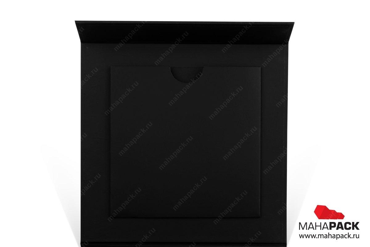 разработка фирменной упаковки из дизайнерских материалов
