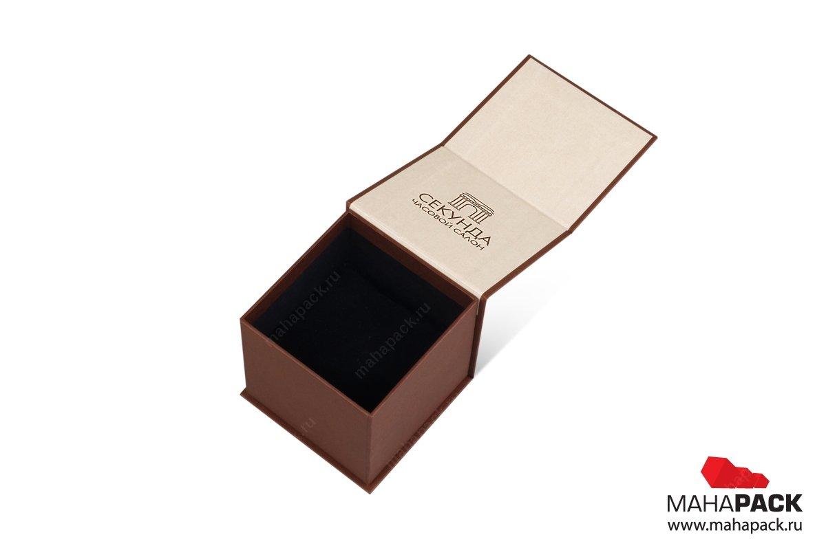 производство упаковки из дизайнерской бумаги