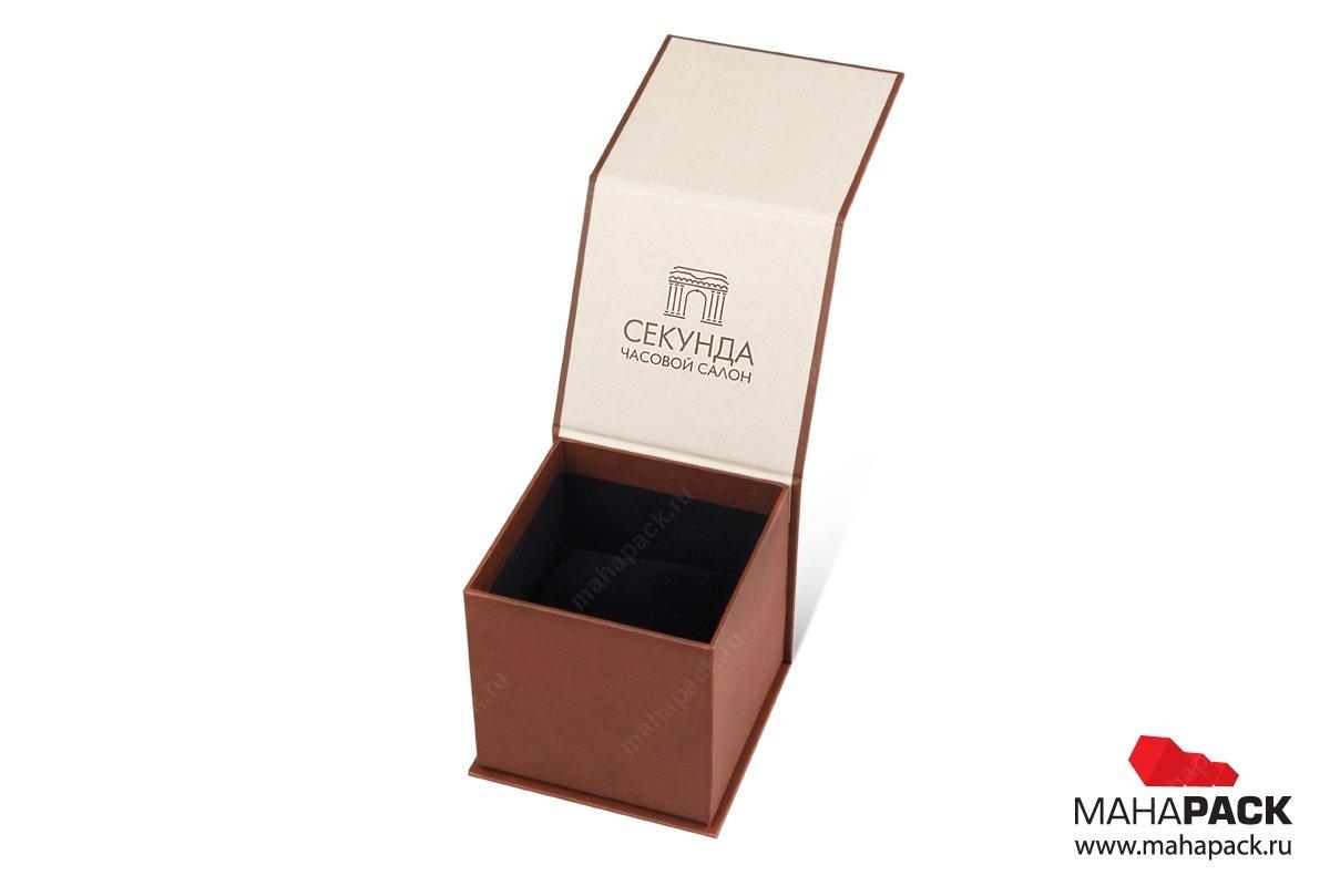 производство упаковки для ювелирного изделия