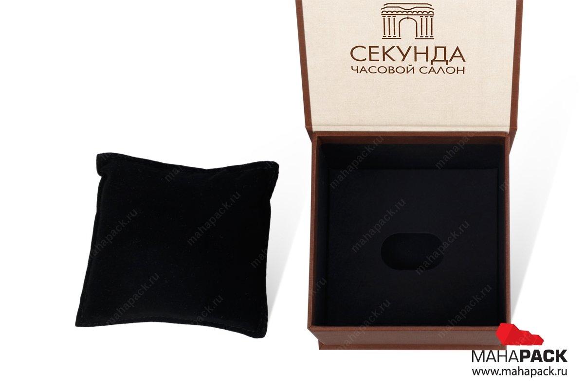 производство упаковки с ложементом