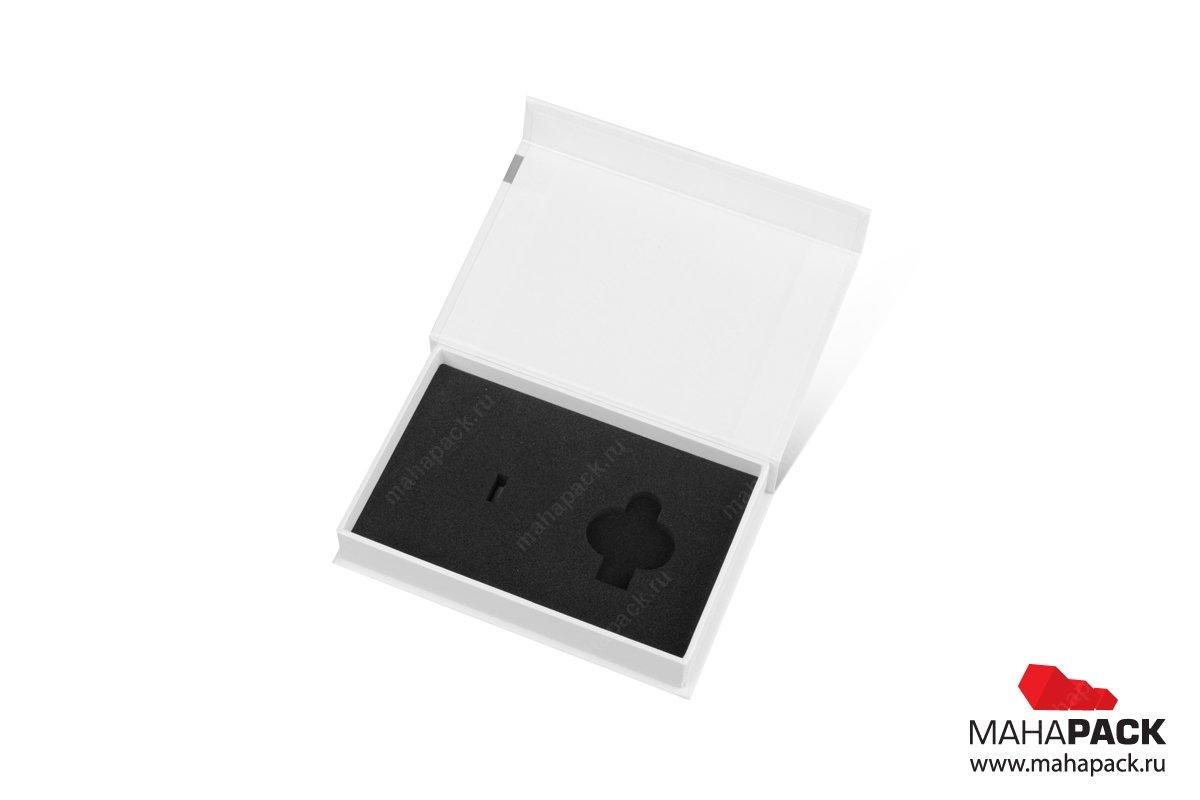 заказать упаковку с ложементом из ЭВА