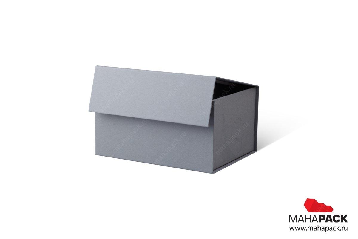 кашированная упаковка на магните