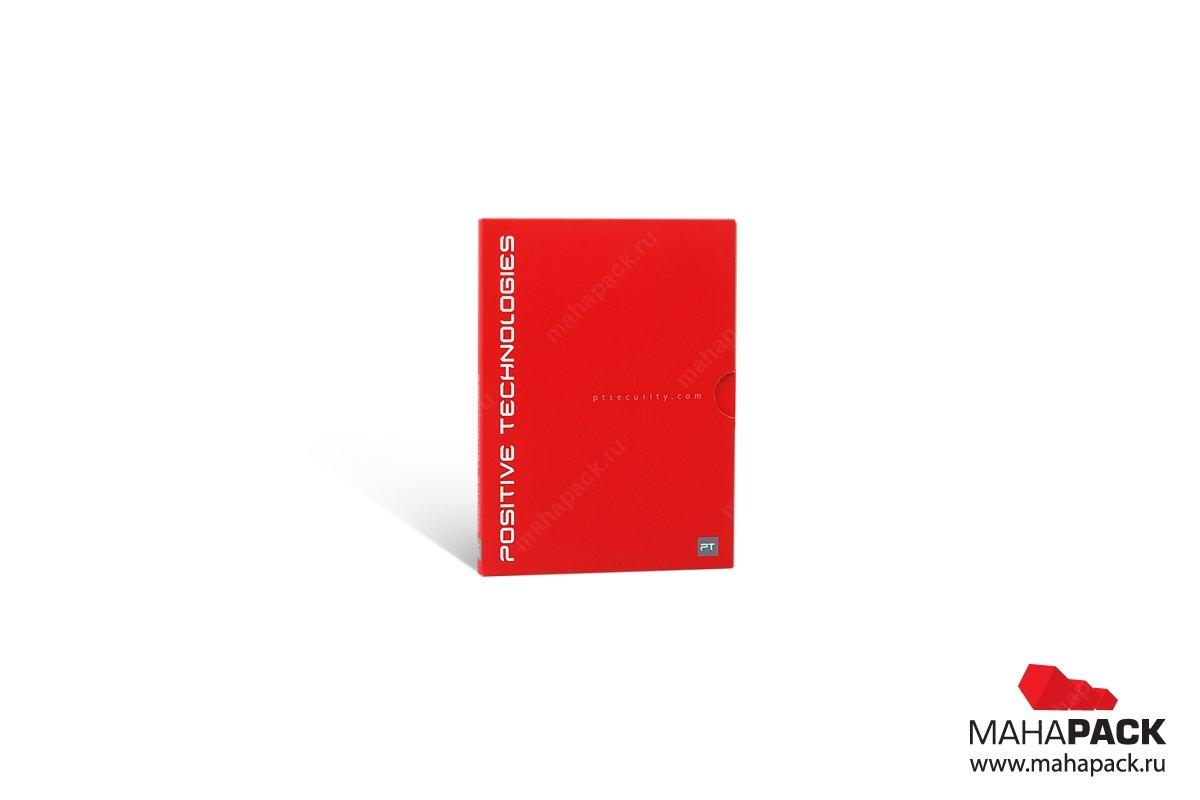 картонная упаковка для дисков на заказ большим тиражом