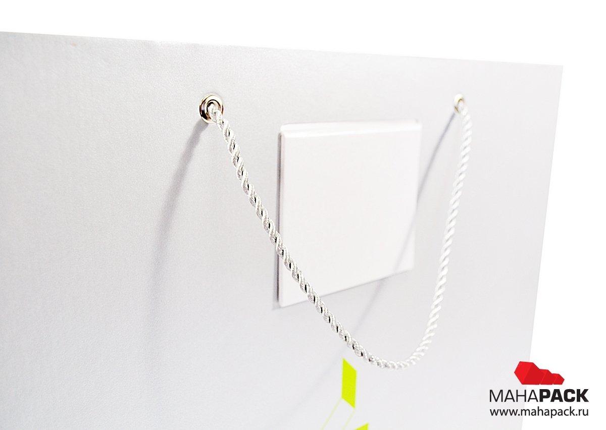 Подарочная коробка-портфель с атласным ложементом
