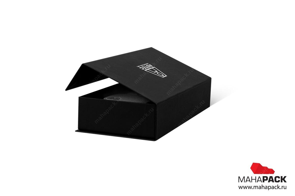 кашированная дизайнерская упаковка