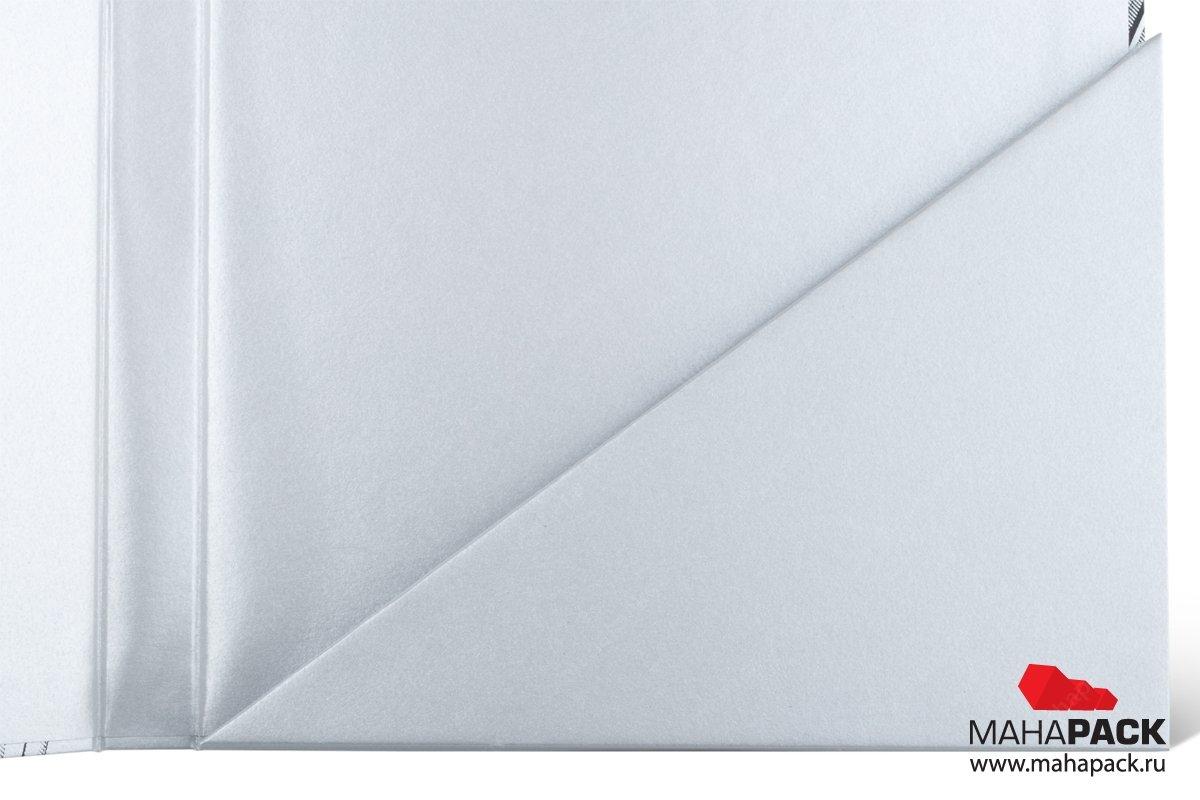 кашированная дизайнерская бизнес-папка