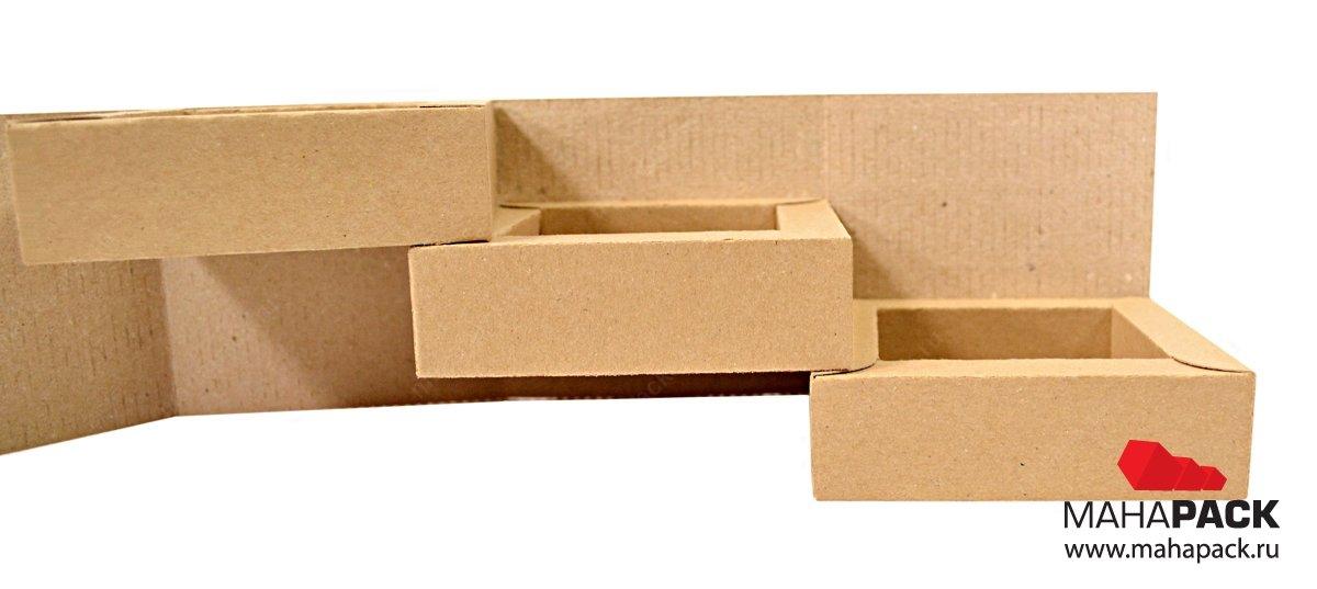 Подарочная упаковка для бижутерии