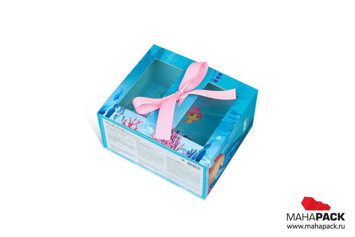 коробка для косметики купить