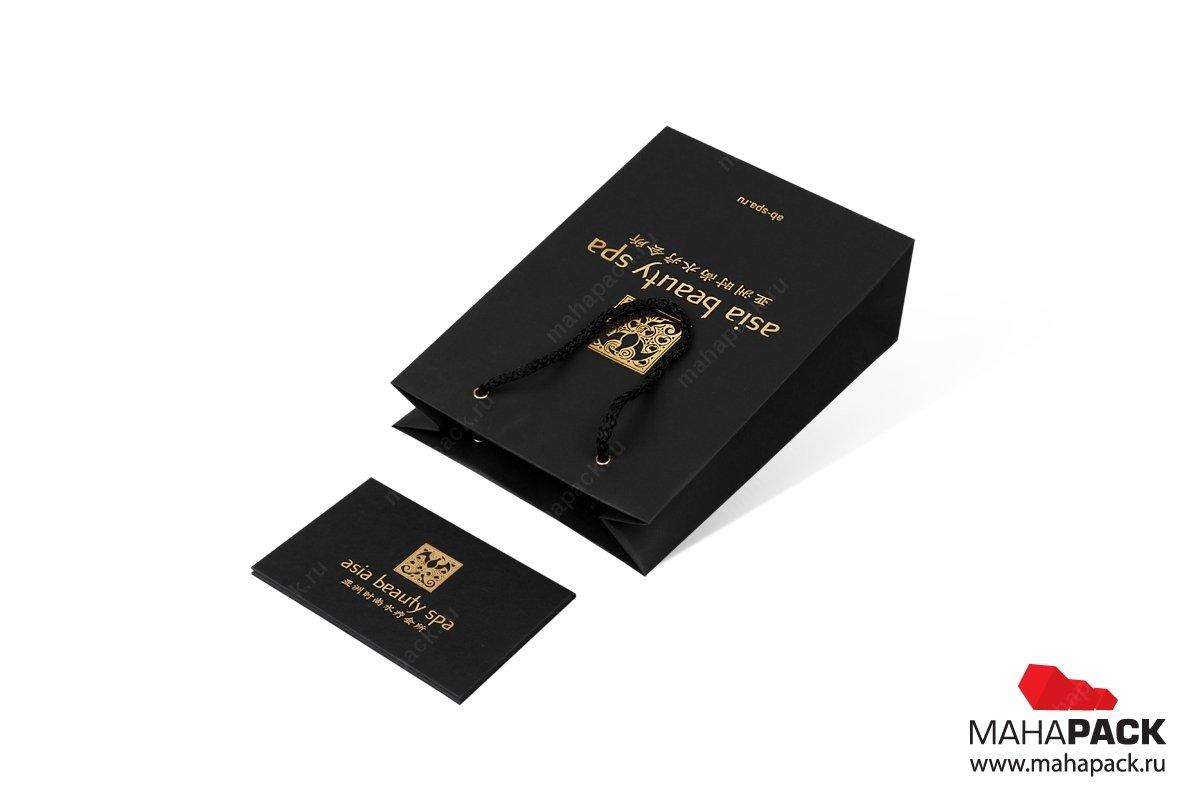 Купить дизайнерский пакет от производителя