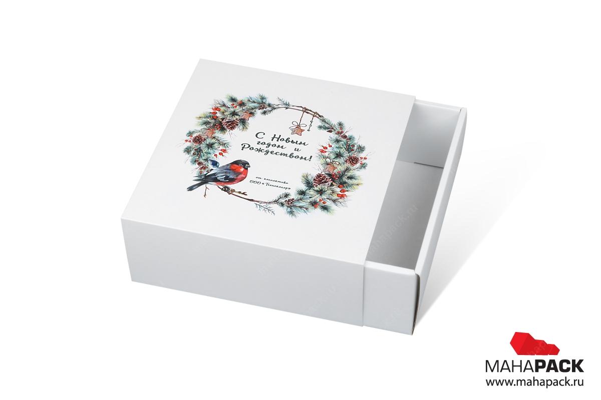 коробки с ложементом разработка и дизайн