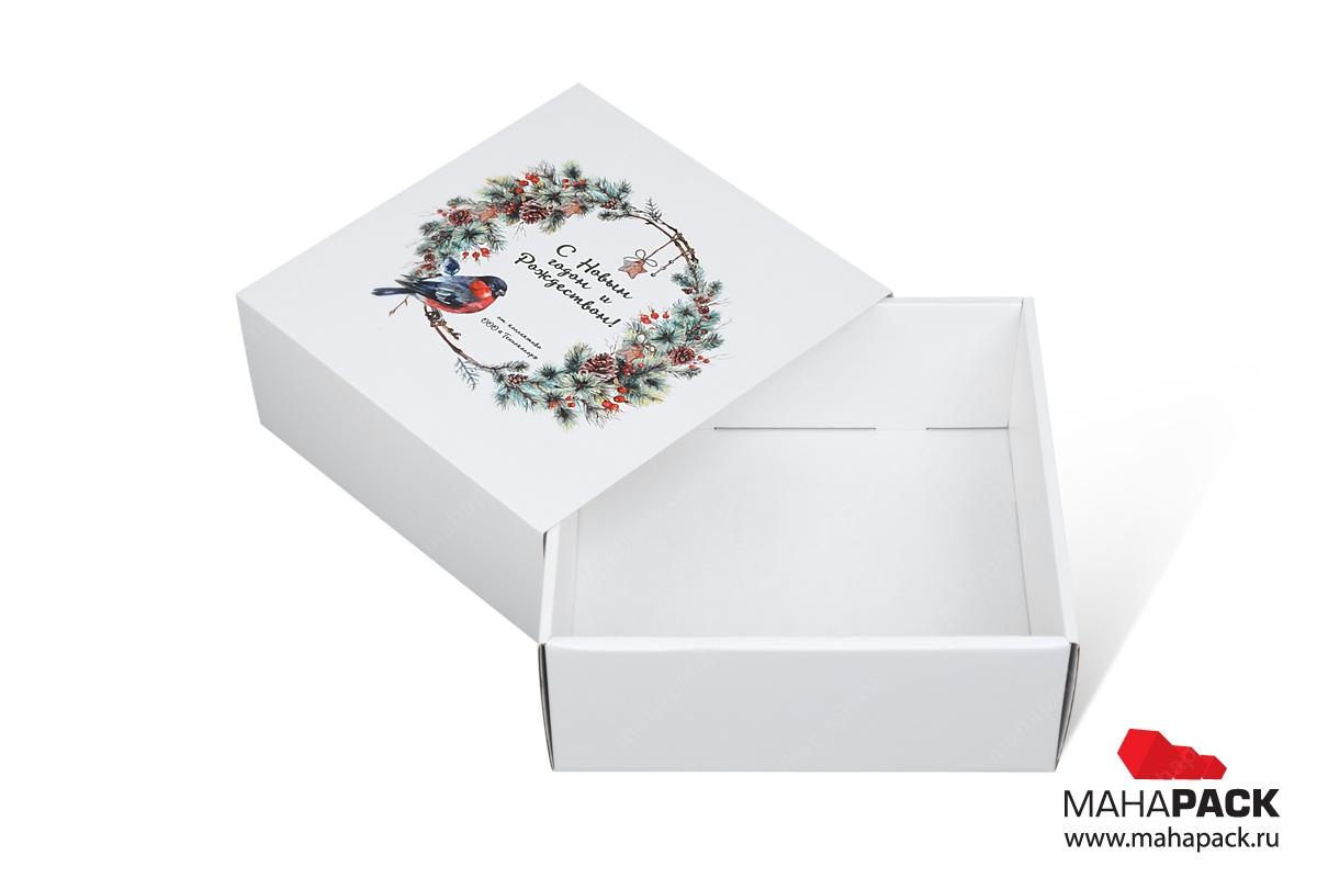 коробки с ложементом разработка и производство