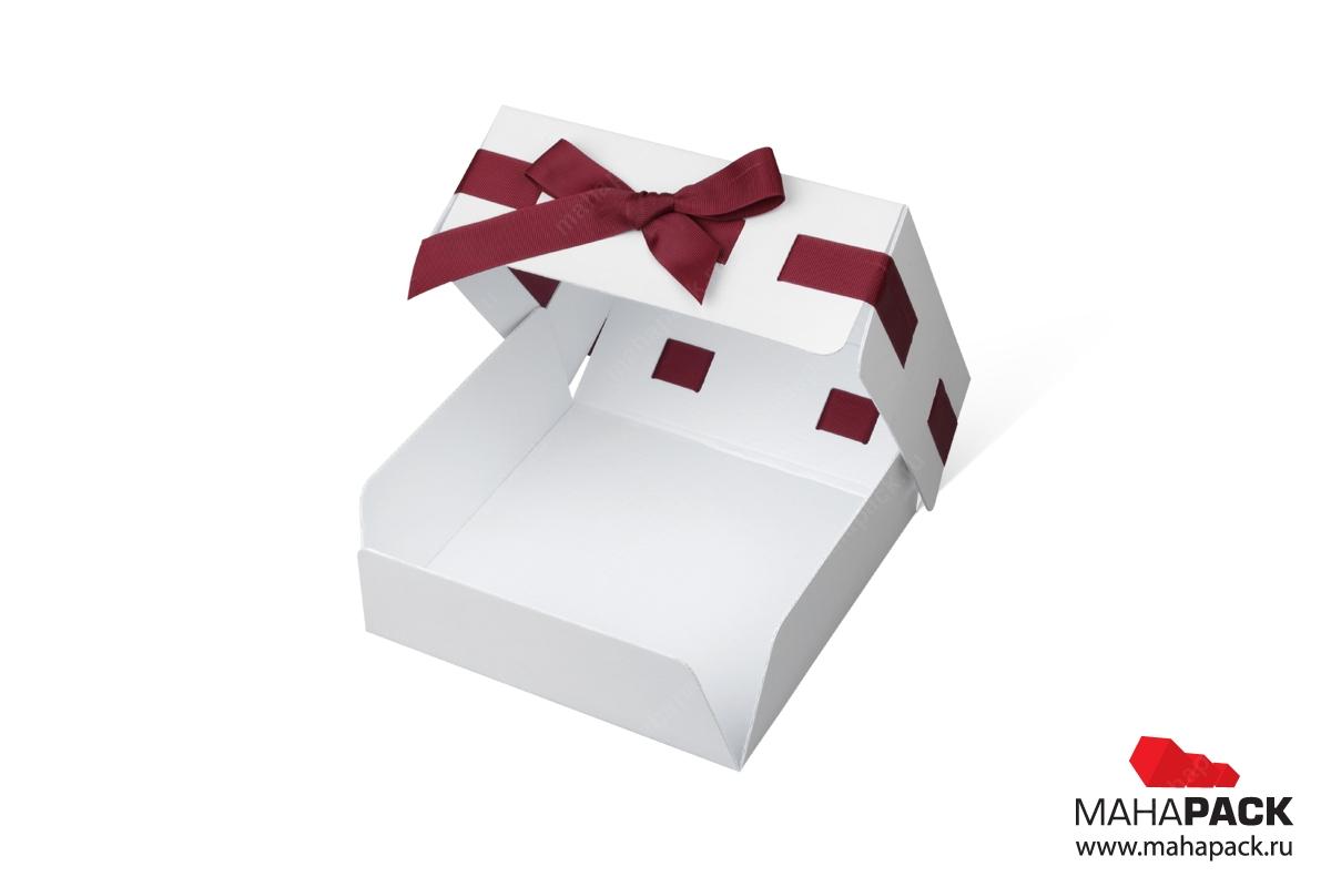 коробки для сувениров с тиснением золотой фольгой